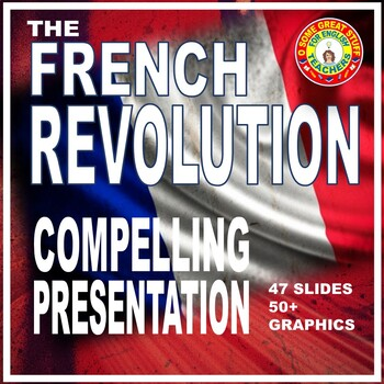 The French Revolution Vibrant and Compelling PowerPoint Presentation