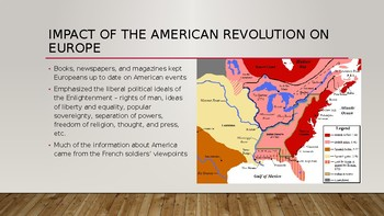 The French Revolution for AP European and AP World History