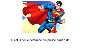 The French Subjunctive