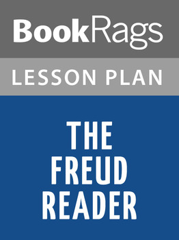 The Freud Reader Lesson Plans