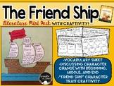 The Friend Ship Literature Mini Pack