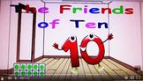 The Friends of 10 (Original version)