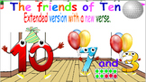 The Friends of 10 Extended (4 verse version)