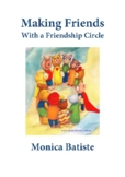The Friendship Circle, to help children with anxiety make