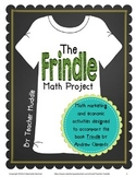 The Frindle Math Project