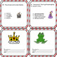 The Frog Prince Fairy Tale Literacy Reading and Comprehension Questions Activity