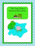 The Frog Prince Preschool Resource