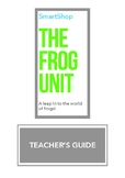 The Frog Unit Teacher's Guide