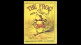 The Frog Who Would A-Wooing - PowerPoint Children's Book
