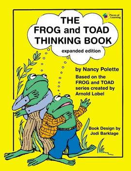 The Frog and Toad Thinking Book