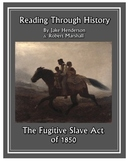 The Fugitive Slave Act of 1850