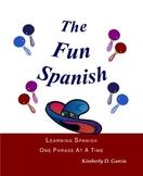 The Fun Spanish
