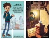 The Fun of Making Comics (Print Ready)