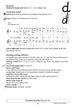 The Fun of Phonics teaching manual