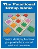 Chemistry: The Functional Group Board Game
