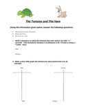 """The """"Functions"""" of the Tortoise & The Hare"""
