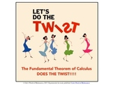 The Fundamental Theorem of Calculus Does the Twist