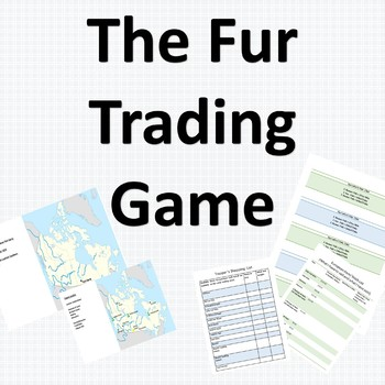 The Fur Trading Game