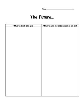 The Future Me