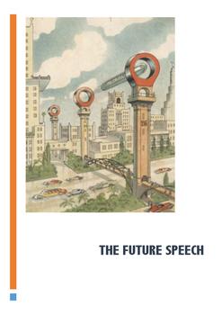 The Future Speech Stage 4 English