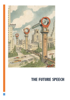 The Future Speech Stage 4 English