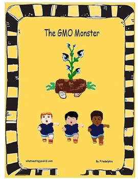 The GMO Monster
