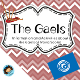 The Gaels- Information and Activities
