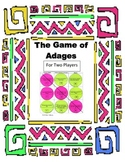 The Game of Adages