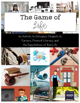 The Game of Life: A Career and Budgeting Activity