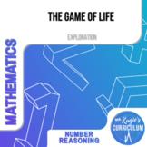 SIMULATION - The Game of Life (Mathematics)