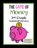 The Game of Money- Second Grade Financial Literacy
