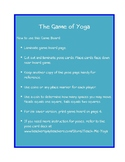 The Game of Yoga