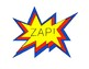 The Game of ZAP! - Jolly Phonics Group 1 Letters (s, a, t, i, p, n)