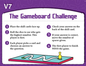 The Gameboard Challenge