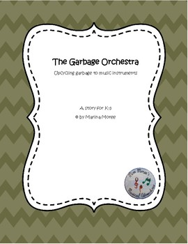 Music Story: The Garbage Orchestra