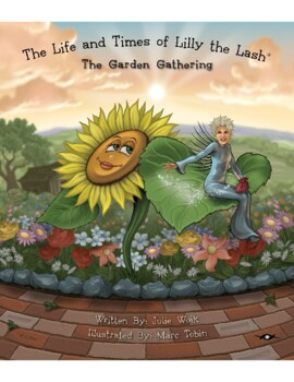 The Garden Gathering Classic Classroom Lesson Plans: KINDERGARTEN EDITION