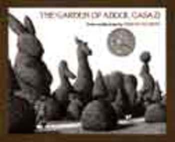 The Garden of Abdul Gasazi Vocabulary Power Point