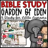 The Garden of Eden Bible Study