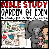 The Garden of Eden Bible Study
