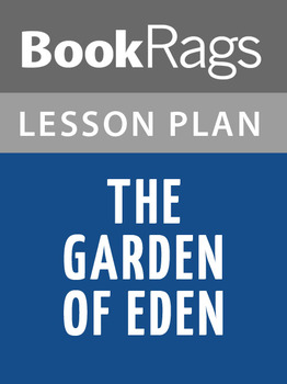The Garden of Eden Lesson Plans