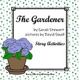 The Gardener Activities