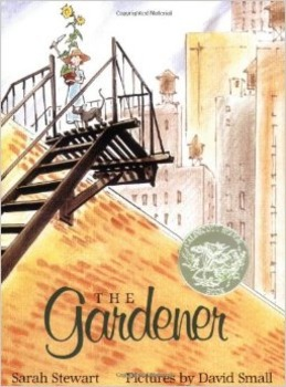 The Gardener reading guide,comprehension inference  (common core aligned)