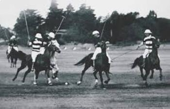The Geebung Polo Club - Banjo Paterson