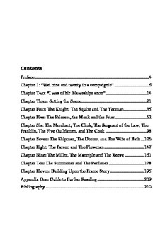 """""""The General Prologue"""" by Geoffrey Chaucer: Text & Critical Introduction"""