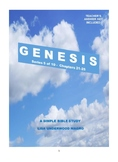 """The """"Genesis"""" (Series 3 of 5: Chapters 21-30) A Simple Bible Study"""