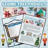 The Geome-tree Project | Festive Winter Project for Creati