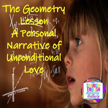 The Geometry Lesson, A Personal Narrative of Unconditional Love