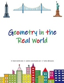 The Geometry in the Real World Project