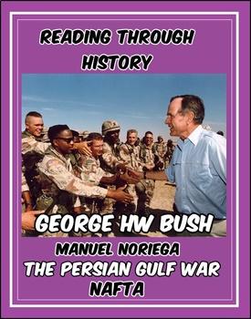 The George H.W. Bush Presidency