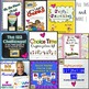 The Get Set for Kindergarten Kit!  Everything you need to
